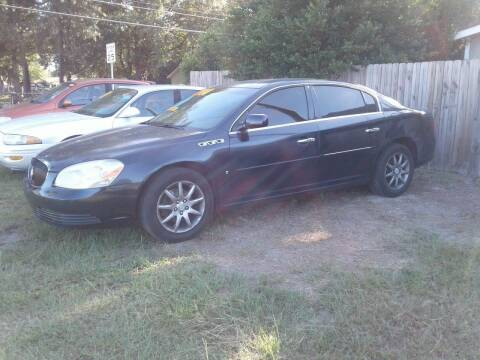 2007 Buick LaCrosse for sale at Dick Smith Auto Sales in Augusta GA