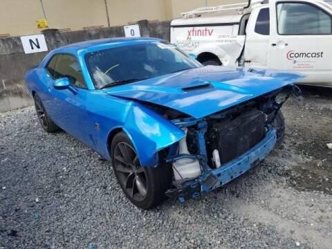 2015 Dodge Challenger for sale at STS Automotive - Miami, FL in Miami FL