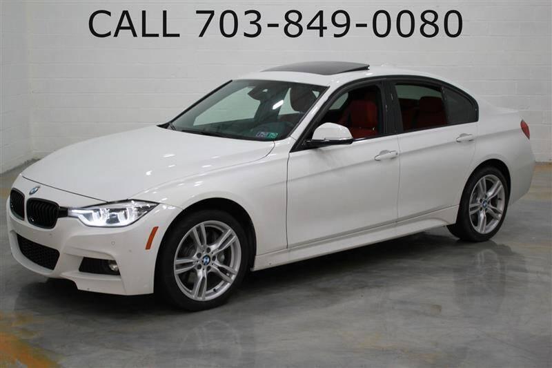 Used Bmw For Sale In Fairfax Va Carsforsale Com