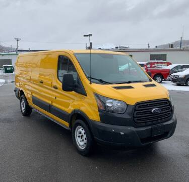 2015 Ford Transit Cargo for sale at ANZ AUTO CONCEPTS LLC in Fredericksburg VA