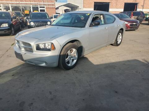 2008 Dodge Charger for sale at Liberty Auto Show in Toledo OH