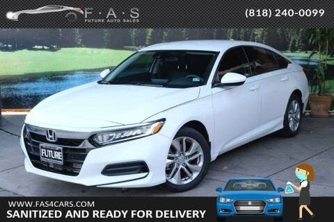 2019 Honda Accord for sale at Best Car Buy in Glendale CA