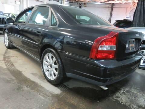 2002 Volvo S80 for sale at US Auto in Pennsauken NJ