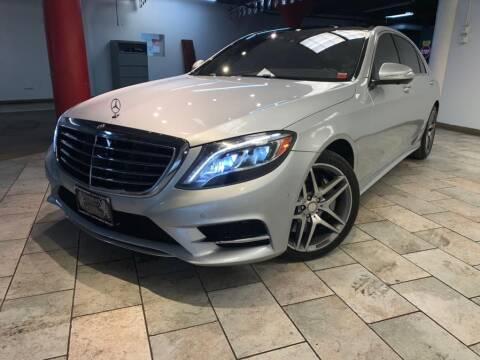2016 Mercedes-Benz S-Class for sale at EUROPEAN AUTO EXPO in Lodi NJ