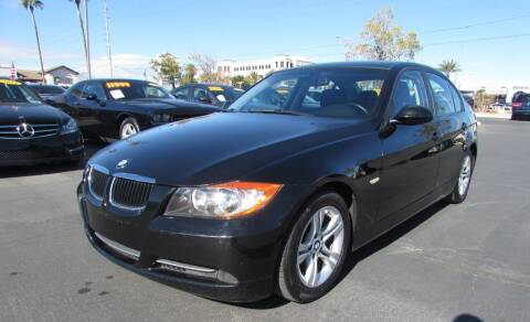2008 BMW 3 Series for sale at Charlie Cheap Car in Las Vegas NV