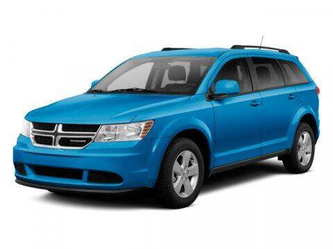 2013 Dodge Journey for sale at Stephen Wade Pre-Owned Supercenter in Saint George UT
