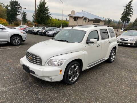 2007 Chevrolet HHR for sale at KARMA AUTO SALES in Federal Way WA