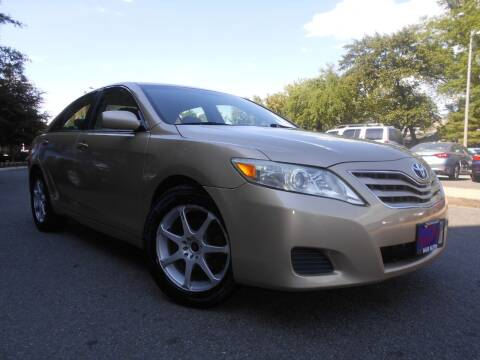2011 Toyota Camry for sale at H & R Auto in Arlington VA