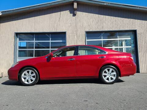 2009 Lexus ES 350 for sale at Westside Motors in Mount Vernon WA