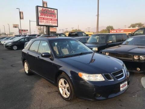 2006 Saab 9-2X for sale at ATLAS MOTORS INC in Salt Lake City UT