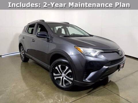 2018 Toyota RAV4 for sale at Smart Motors in Madison WI
