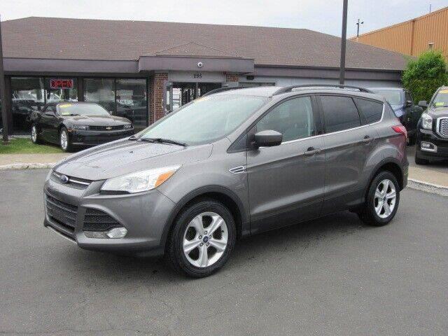 2014 Ford Escape for sale at Lynnway Auto Sales Inc in Lynn MA