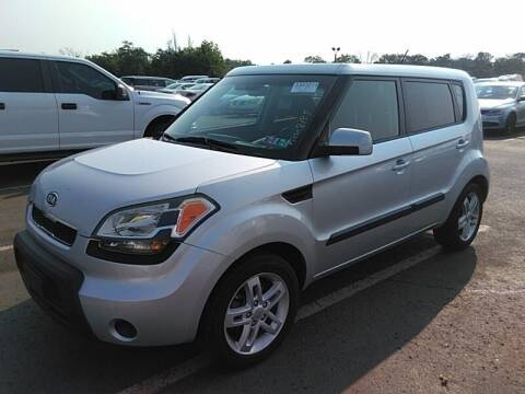 2011 Kia Soul for sale at Penn American Motors LLC in Emmaus PA