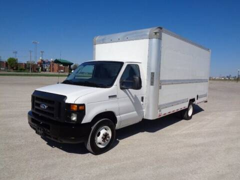 2015 Ford E-Series Chassis for sale at SLD Enterprises LLC in Sauget IL