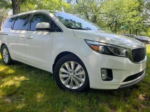 2018 Kia Sedona for sale at Seewald Cars - Brooklyn in Brooklyn NY