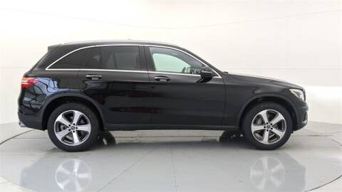 2018 Mercedes-Benz GLC for sale at Mercedes-Benz of North Olmsted in North Olmsted OH