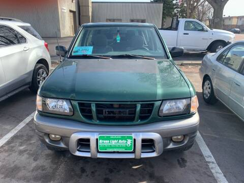 2000 Isuzu Amigo for sale at Green Light Auto in Sioux Falls SD