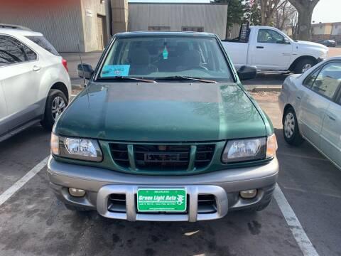 2000 Isuzu Amigo for sale at Green Light Auto in Sioux Falls SD