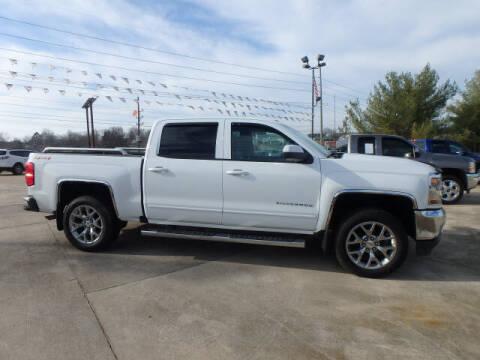 2016 Chevrolet Silverado 1500 for sale at BLACKWELL MOTORS INC in Farmington MO
