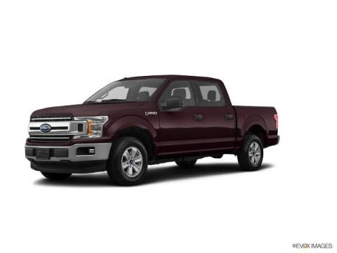 2018 Ford F-150 for sale at Jo-Dan Motors - Buick GMC in Moosic PA