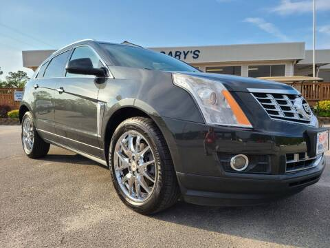 2014 Cadillac SRX for sale at Gary's Auto Sales in Sneads NC