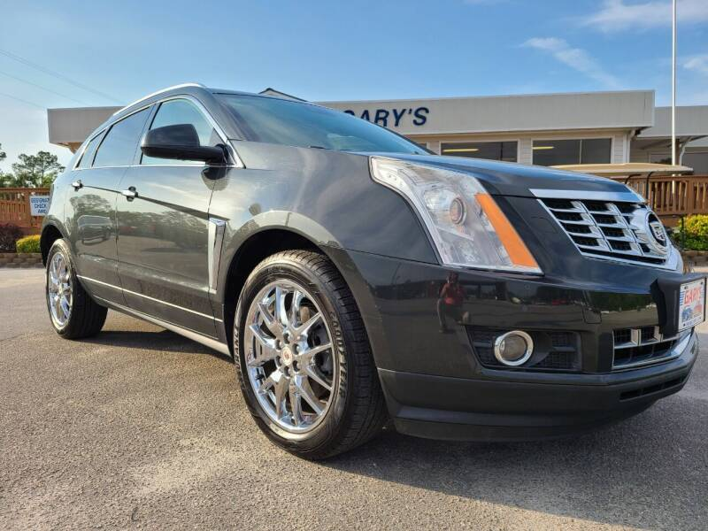 2014 Cadillac SRX for sale at Gary's Auto Sales in Sneads Ferry NC