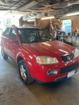 2006 Saturn Vue for sale at Lavictoire Auto Sales in West Rutland VT