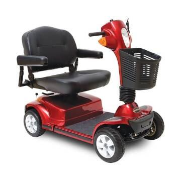 2020 Pride Mobility Maxima 4-Wheel for sale at Affordable Mobility Solutions, LLC - Affordable Mobility Solutions - Mobility Scooters & Lift Chairs in Wichita KS