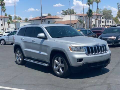2011 Jeep Grand Cherokee for sale at Brown & Brown Auto Center in Mesa AZ