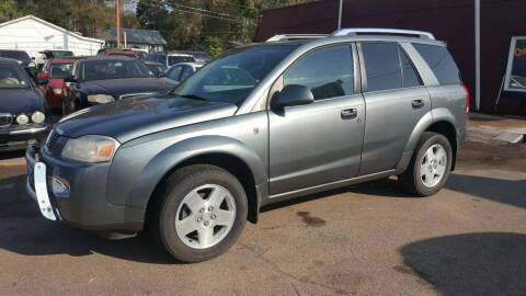 2007 Saturn Vue for sale at B Quality Auto Check in Englewood CO