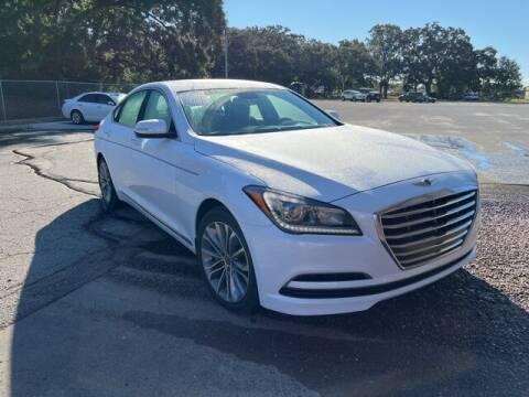 2016 Hyundai Genesis for sale at Allen Turner Hyundai in Pensacola FL