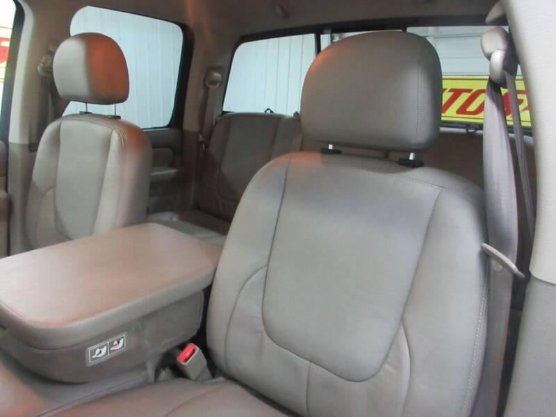 2002 Dodge Ram Pickup 1500 4dr Quad Cab SLT 2WD SB - Ardmore TN