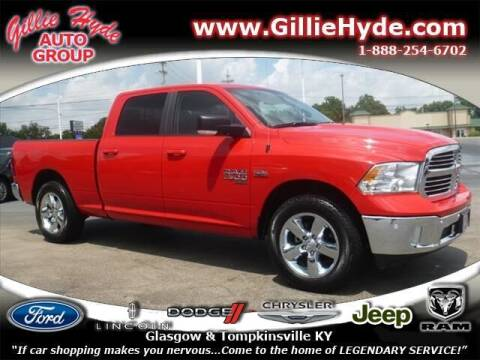 2019 RAM Ram Pickup 1500 Classic for sale at Gillie Hyde Auto Group in Glasgow KY