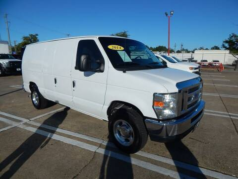 2014 Ford E-Series Cargo for sale at Vail Automotive in Norfolk VA