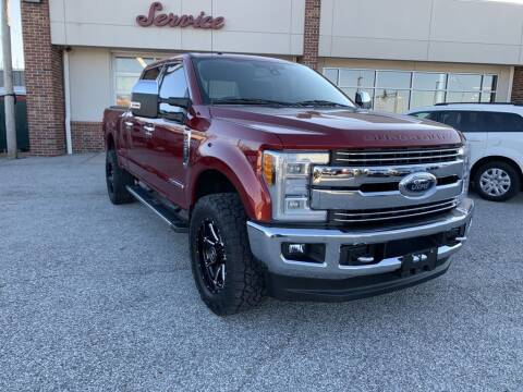 2018 Ford F-350 Super Duty for sale at Head Motor Company - Head Indian Motorcycle in Columbia MO