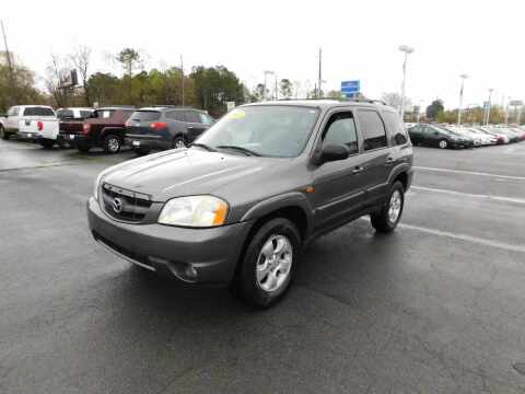 2004 Mazda Tribute for sale at Paniagua Auto Mall in Dalton GA