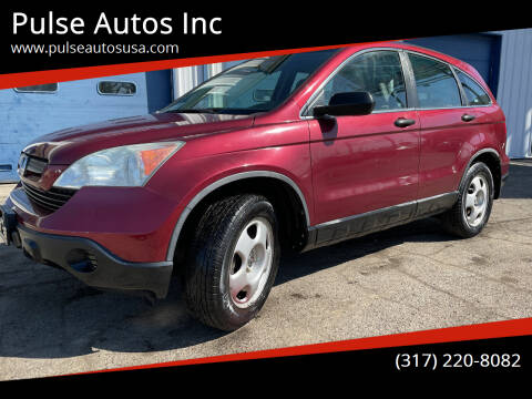 2008 Honda CR-V for sale at Pulse Autos Inc in Indianapolis IN