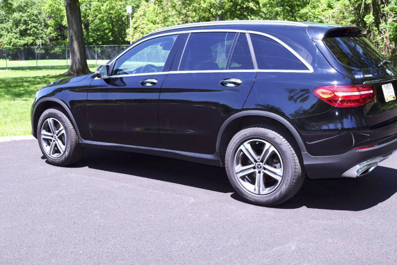 2019 Mercedes-Benz GLC AWD GLC 300 4MATIC 4dr SUV - Columbus OH