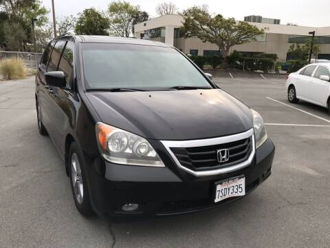 2010 Honda Odyssey for sale at MSR Auto Inc in San Diego CA