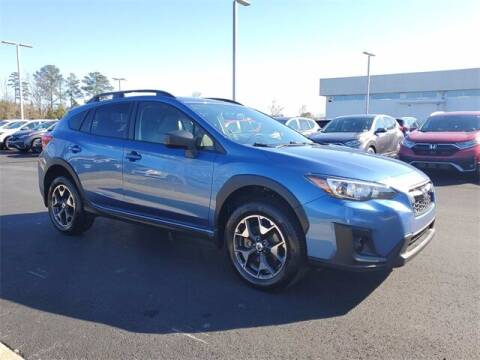 2018 Subaru Crosstrek for sale at Southern Auto Solutions - Lou Sobh Kia in Marietta GA