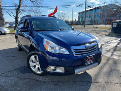 2011 Subaru Outback for sale at JerseyMotorsInc.com in Teterboro NJ