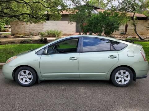 2006 Toyota Prius for sale at Progressive Auto Plex in San Antonio TX