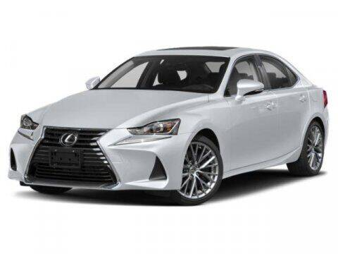 2019 Lexus IS 300 for sale at Millennium Auto Sales in Kennewick WA