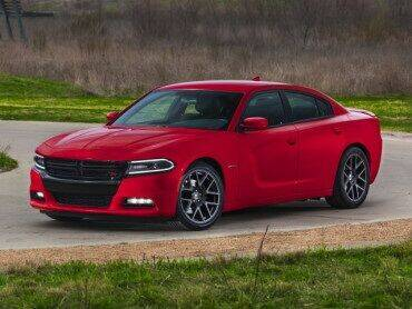 2015 Dodge Charger for sale at Michael's Auto Sales Corp in Hollywood FL