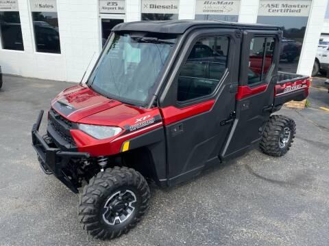 2019 Polaris Ranger for sale at BISMAN AUTOWORX INC in Bismarck ND