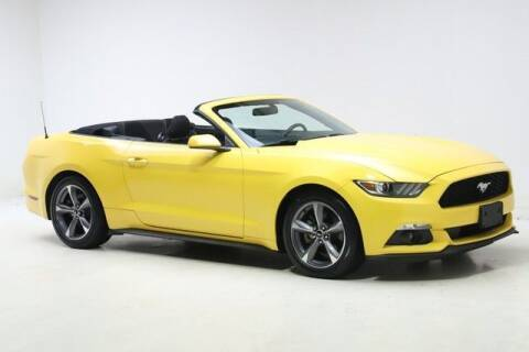 2015 Ford Mustang for sale at Carena Motors in Twinsburg OH