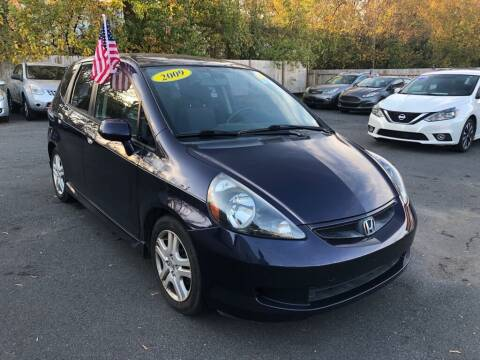 2008 Honda Fit for sale at Auto Revolution in Charlotte NC