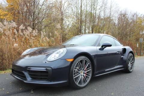 2017 Porsche 911 for sale at Vantage Auto Wholesale in Lodi NJ