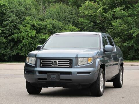 2006 Honda Ridgeline for sale at Best Import Auto Sales Inc. in Raleigh NC