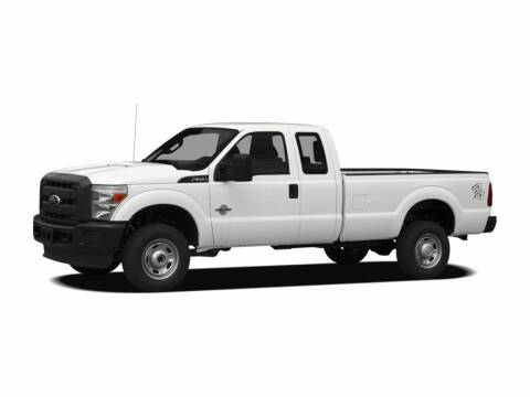 2011 Ford F-350 Super Duty for sale at TTC AUTO OUTLET/TIM'S TRUCK CAPITAL & AUTO SALES INC ANNEX in Epsom NH